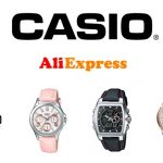 Casio Aliexpress