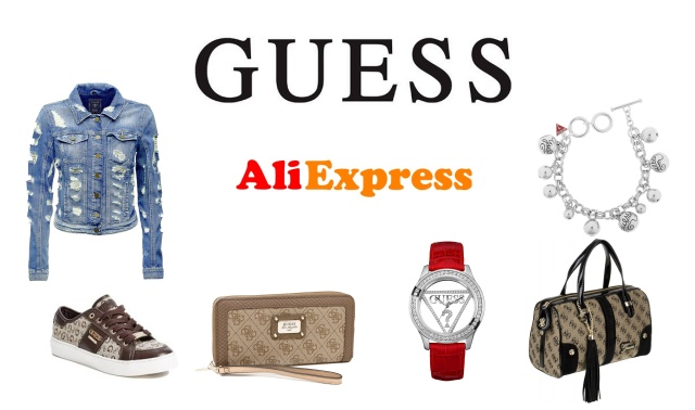 Guess Archives - Aliexpress Russia ae06ae392ec