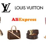 Louis Vuitton Aliexpress