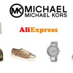 Michael Kors Aliexpress