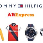Tommy Hilfiger Aliexpress