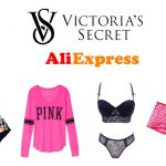 Victoria`s Secret Aliexpress